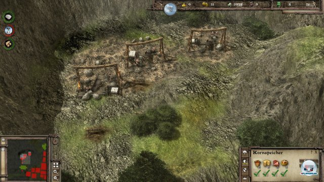 Screenshot - Stronghold 3 (PC) 2283242