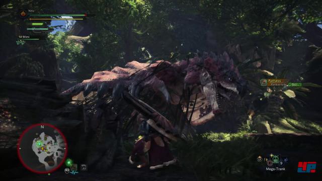 Screenshot - Monster Hunter: World (PS4) 92558829
