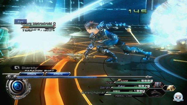 Screenshot - Final Fantasy XIII-2 (PlayStation3) 2320177