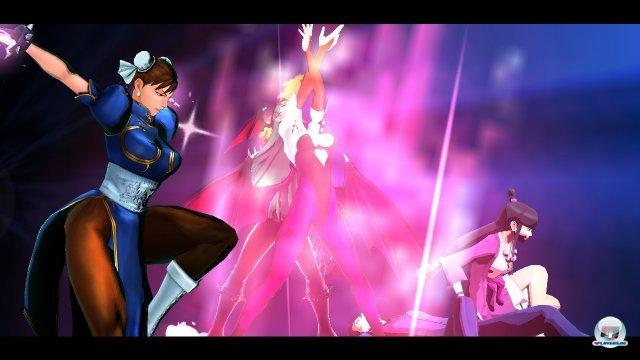 Screenshot - Ultimate Marvel vs. Capcom 3 (PS_Vita) 2317092