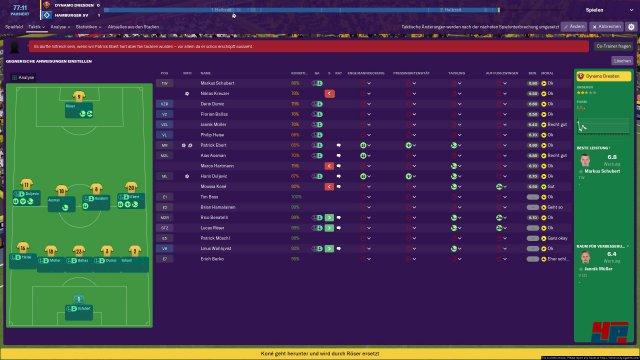 Screenshot - Football Manager 2019 (PC) 92577047