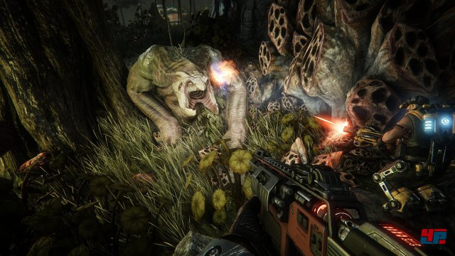 Screenshot - Evolve (PC) 92480489