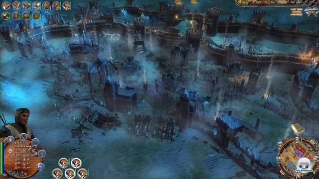 Screenshot - Dawn of Fantasy (PC) 2223078