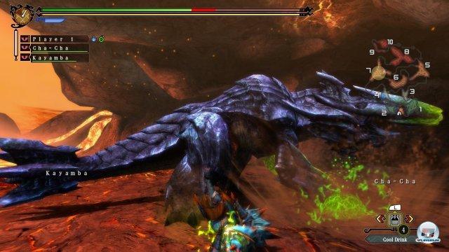 Screenshot - Monster Hunter 3 Ultimate (Wii_U) 92424612