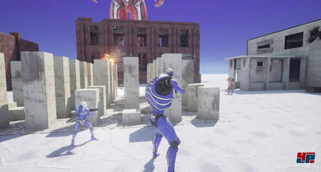 Screenshot - Morphies Law (PC)