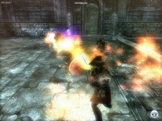 Screenshot - Wizardry Online (PC) 2389992