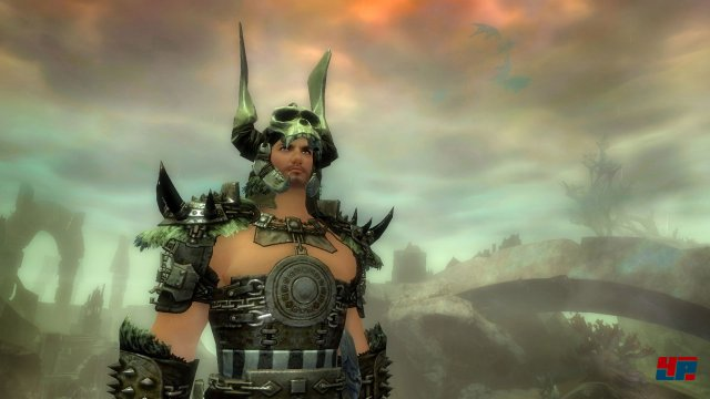 Screenshot - Guild Wars 2: Heart of Thorns (PC)