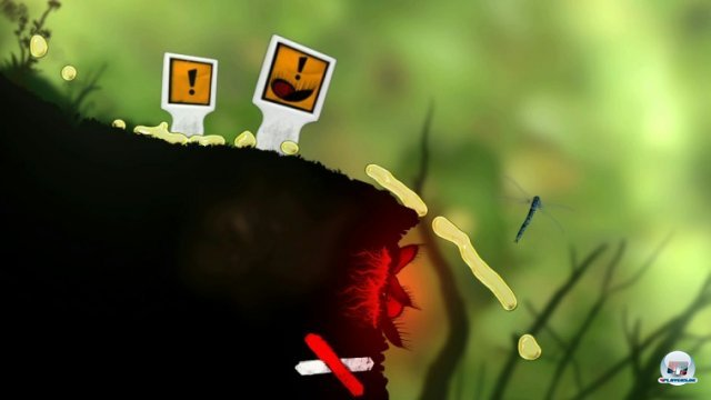 Screenshot - Puddle (Wii_U)