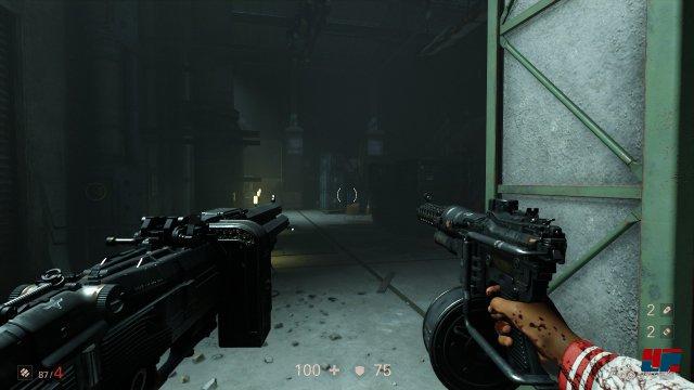 Screenshot - Wolfenstein 2: Die Freiheitschroniken (PC) 92557438