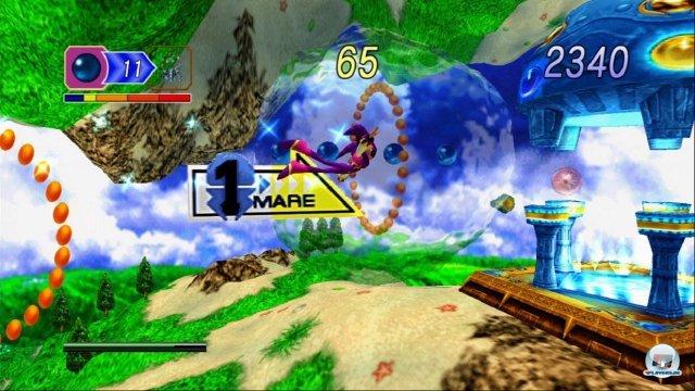 Screenshot - NiGHTS Into Dreams (PC) 2373237