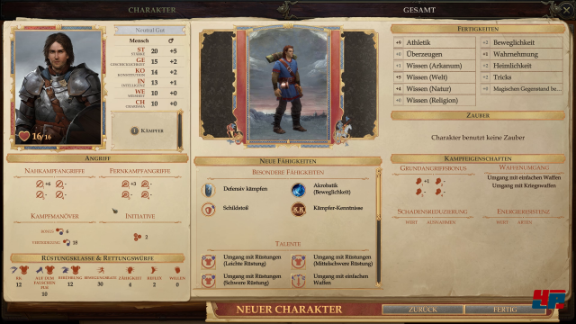 Screenshot - Pathfinder: Kingmaker (PC) 92579012