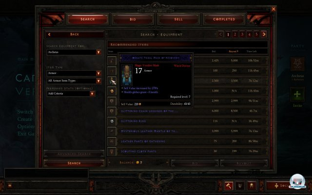 Screenshot - Diablo III (PC) 2267652