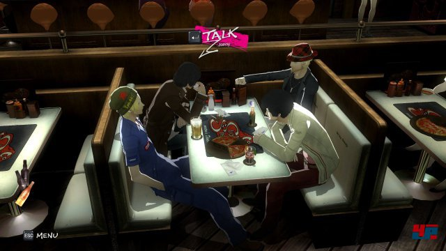 Screenshot - Catherine (PC) 92580244