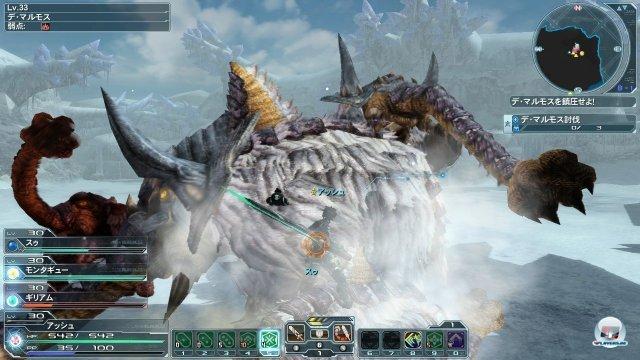 Screenshot - Phantasy Star Online 2 (PC) 2366392