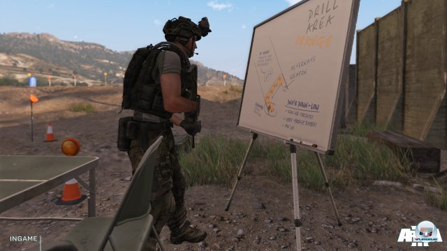 Screenshot - Arma 3 (PC) 2387392