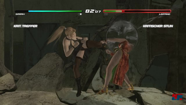 Screenshot - Dead or Alive 5 (PC) 92502297