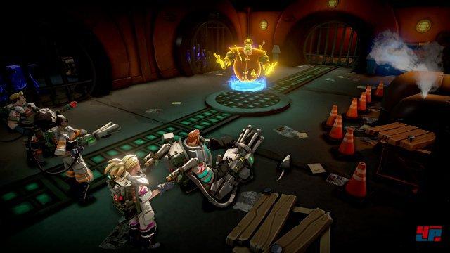 Screenshot - Ghostbusters (PS4) 92529876