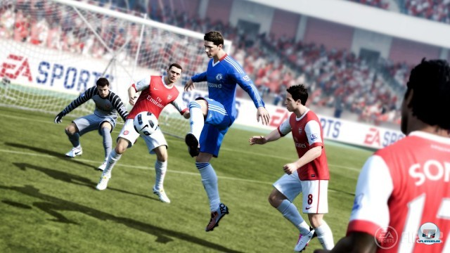 Screenshot - FIFA 12 (360) 2224409