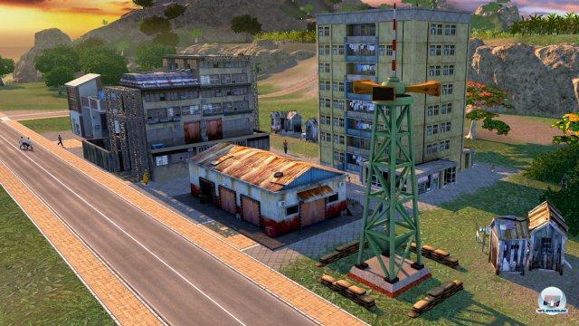 Screenshot - Tropico 4 (360)