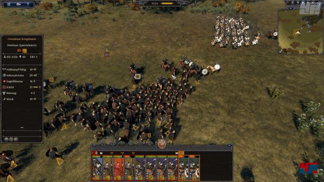 Screenshot - Total War Saga: Thrones of Britannia (PC) 92564945