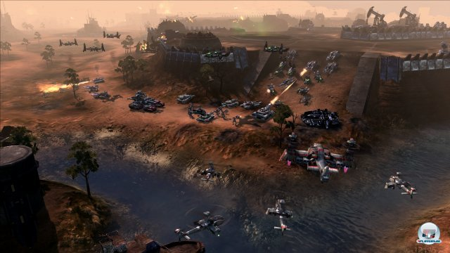 Screenshot - End of Nations (PC) 2363137