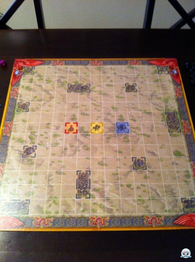 Screenshot - Qin (Spielkultur) 92422002