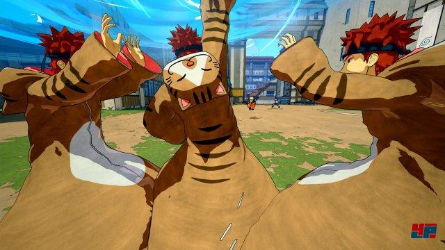 Screenshot - Naruto to Boruto: Shinobi Striker (PC) 92572991