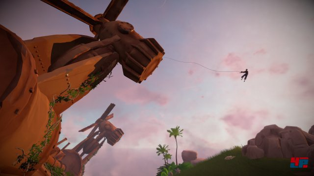 Screenshot - Worlds Adrift (PC)