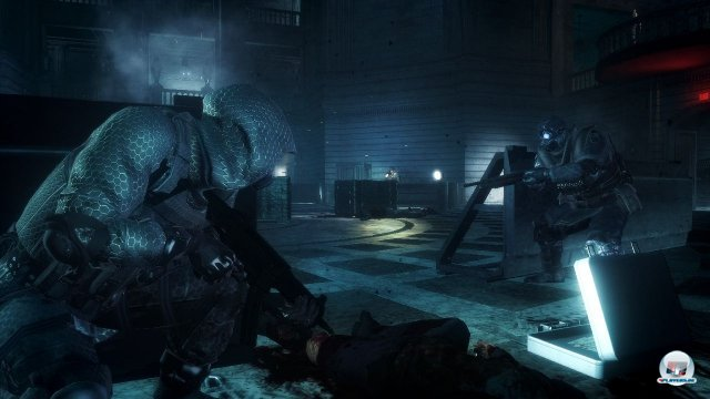 Screenshot - Resident Evil: Operation Raccoon City (360) 2285397