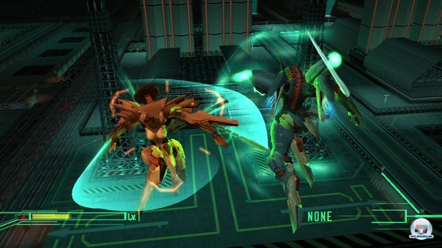 Screenshot - Zone of the Enders: HD Collection (PlayStation3) 2375147