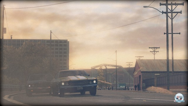 Screenshot - Driver: San Francisco (360) 2252222