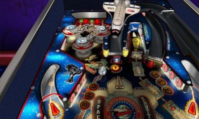 Screenshot - Williams Pinball Classics (3DS) 2350557