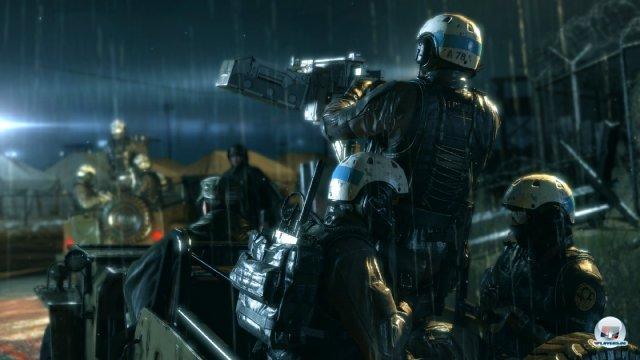 Screenshot - Metal Gear Solid: Ground Zeroes (360) 92415522