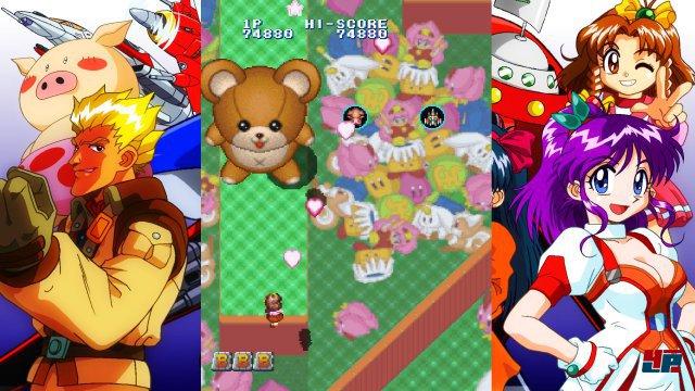 Screenshot - Game Tengoku CruisinMix (PC) 92577486
