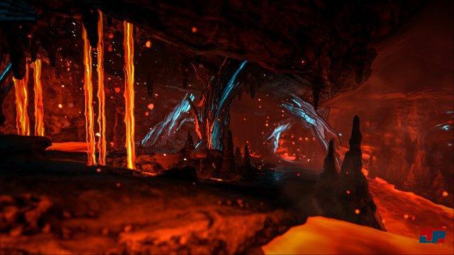 Screenshot - ARK: Survival Evolved (PS4) 92545912