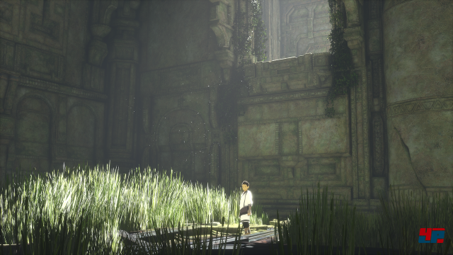 Screenshot - The Last Guardian (PS4)