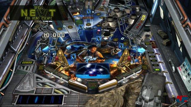 Screenshot - Aliens vs. Pinball (PC) 92524912