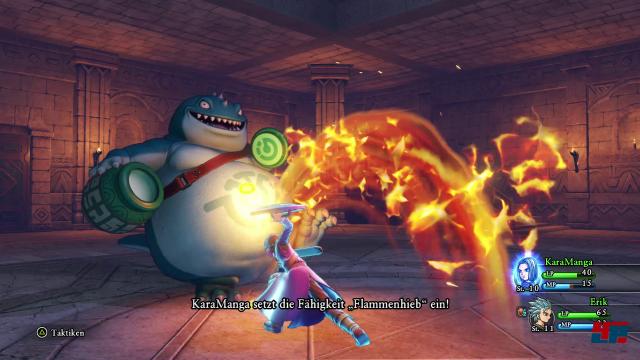 Screenshot - Dragon Quest 11: Streiter des Schicksals (PS4) 92573558