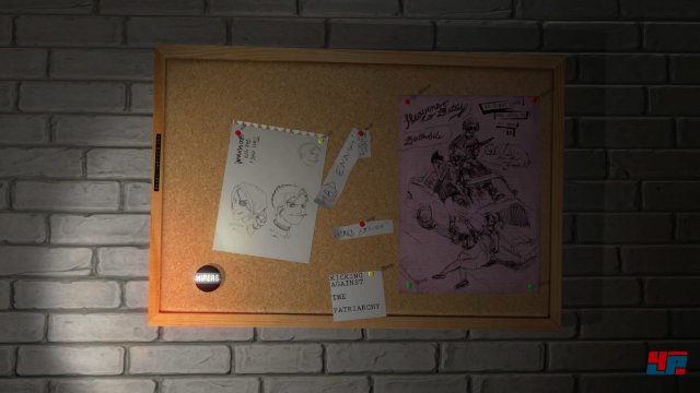Screenshot - Gone Home (PlayStation4) 92520229