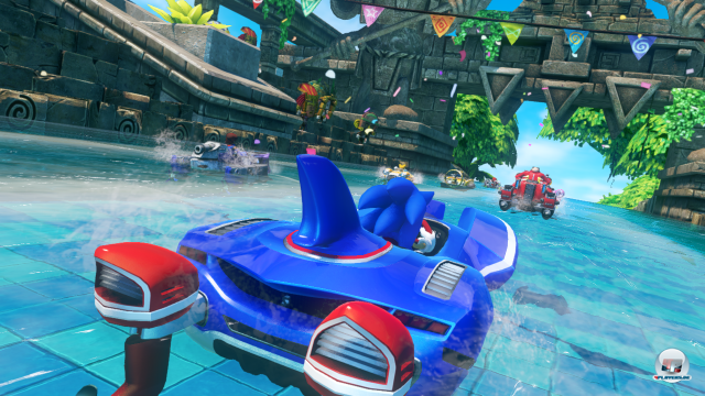 Screenshot - Sonic & All-Stars Racing Transformed (360) 2346282