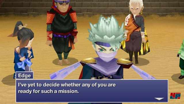 Screenshot - Final Fantasy 4: The After Years (PC) 92503765