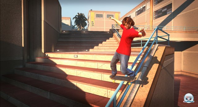 Screenshot - Tony Hawk's Pro Skater HD (360) 2327467