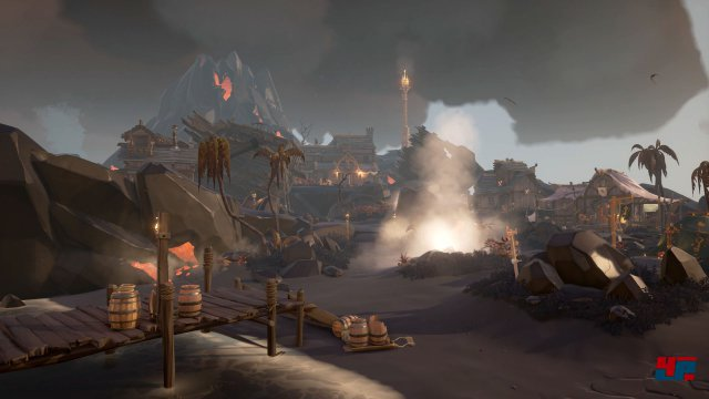 Screenshot - Sea of Thieves (PC)