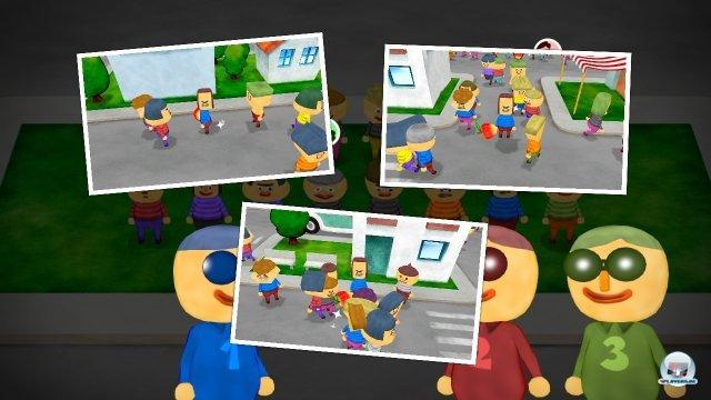 Screenshot - Game & Wario (Wii_U) 2364492