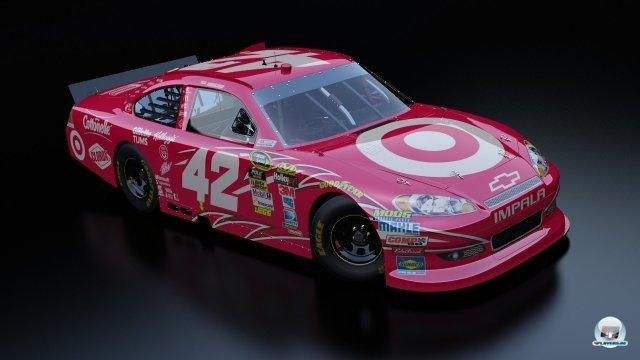 Screenshot - NASCAR The Game: Inside Line (360) 2393412