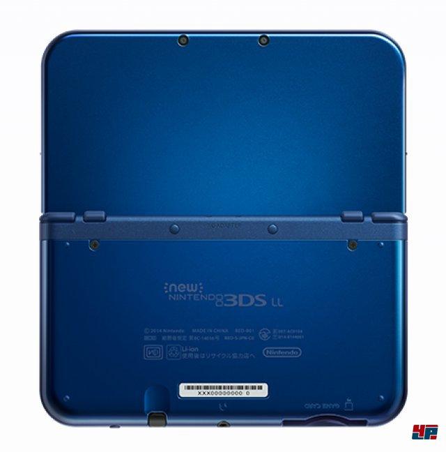 Screenshot - Nintendo 3DS (3DS)
