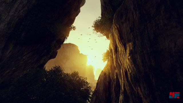 Screenshot - The Climb (PC) 92517828
