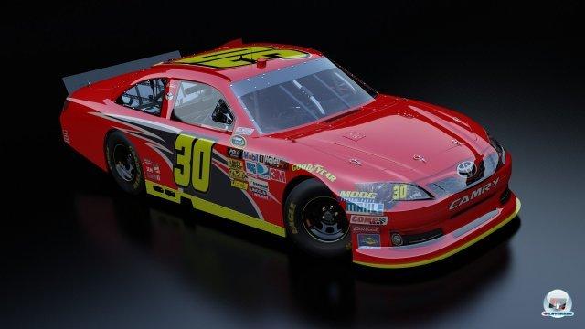 Screenshot - NASCAR The Game: Inside Line (360) 2393377