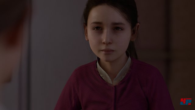 Screenshot - Detroit: Become Human (PS4)