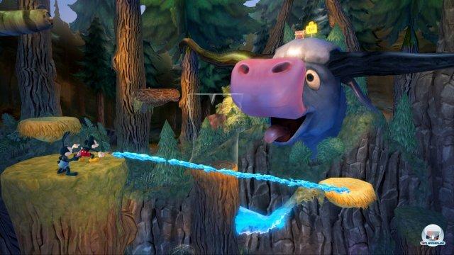 Screenshot - Micky Epic: Die Macht der 2  (360) 2397572